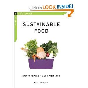 Health Vs Sustainable food