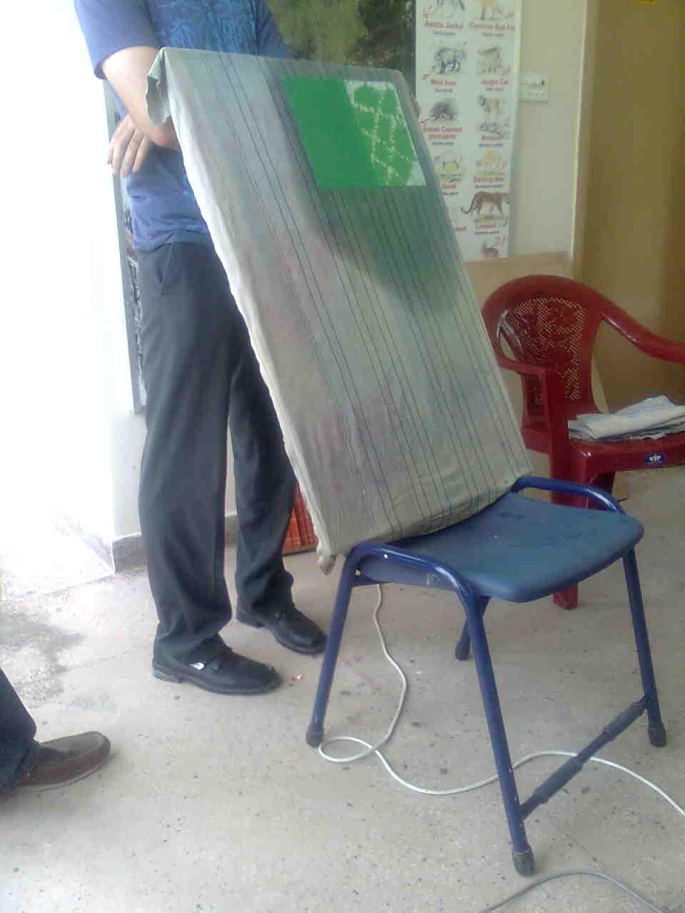 waste paper management