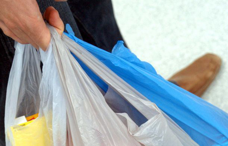 plastic bags an environmental hazards