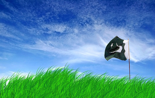 green solutions for pakistan