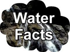 Amazing facts about water