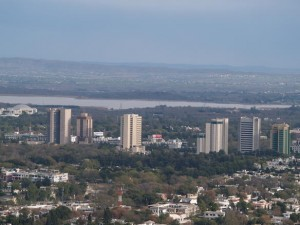 Islamabad pollution