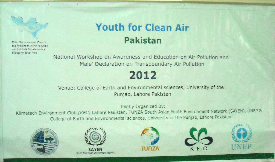 workshop by kec