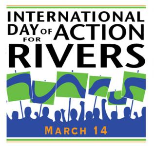Action for rivers in Pakistan
