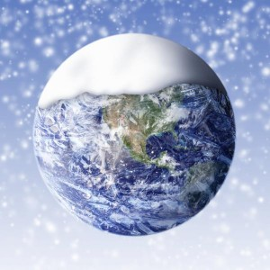 ice age climate change