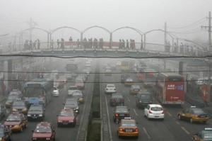 highway_car_exhaust