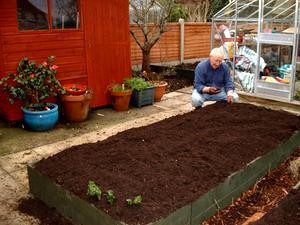 If You Have a GardenThen its Right Time for Composting