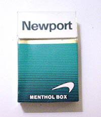 Top Cigarette Brands