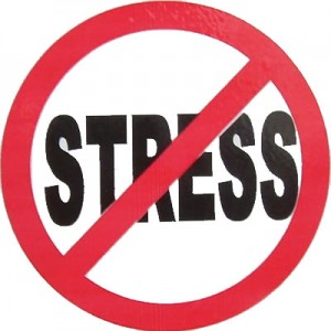 how to remove stress