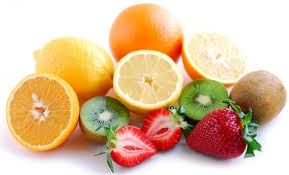 fruits for facial mask