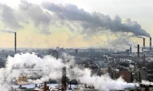 russia pollution