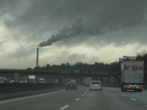 germany pollution