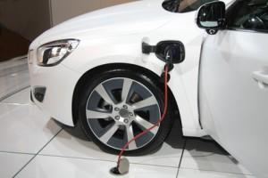 hybrid car nissan