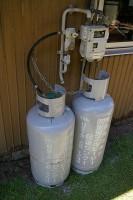 advantages of propane