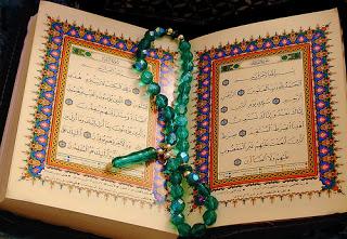 Quran - The book of scientific riddles