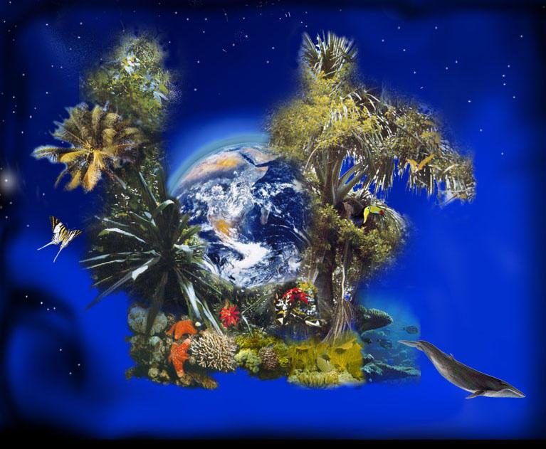 biodiversity convention