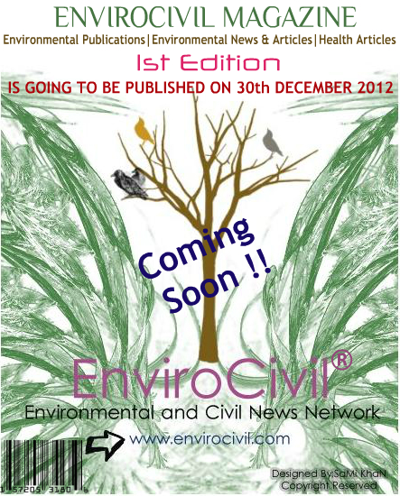 EnviroCivil Introduces EnviroCivil Mag