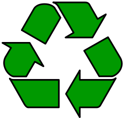 reasons to recycle