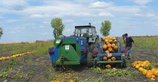 Role of modern Equipments in Increasing Agricultural Outputs