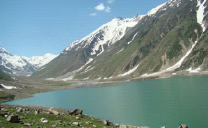 profile of saif ul malook