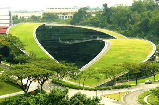 Eco-Architecture - Modern Trends