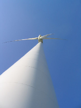 Wind Turbine Monitoring