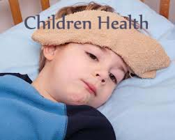 children health problems