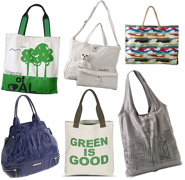 Eco-Friendly Bags - A green Solution