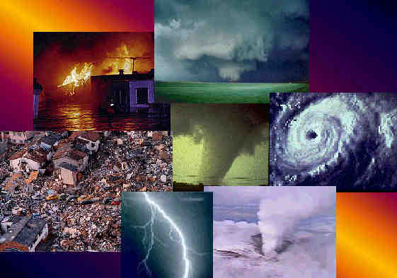 Tragic Natural Disasters to Scar our World