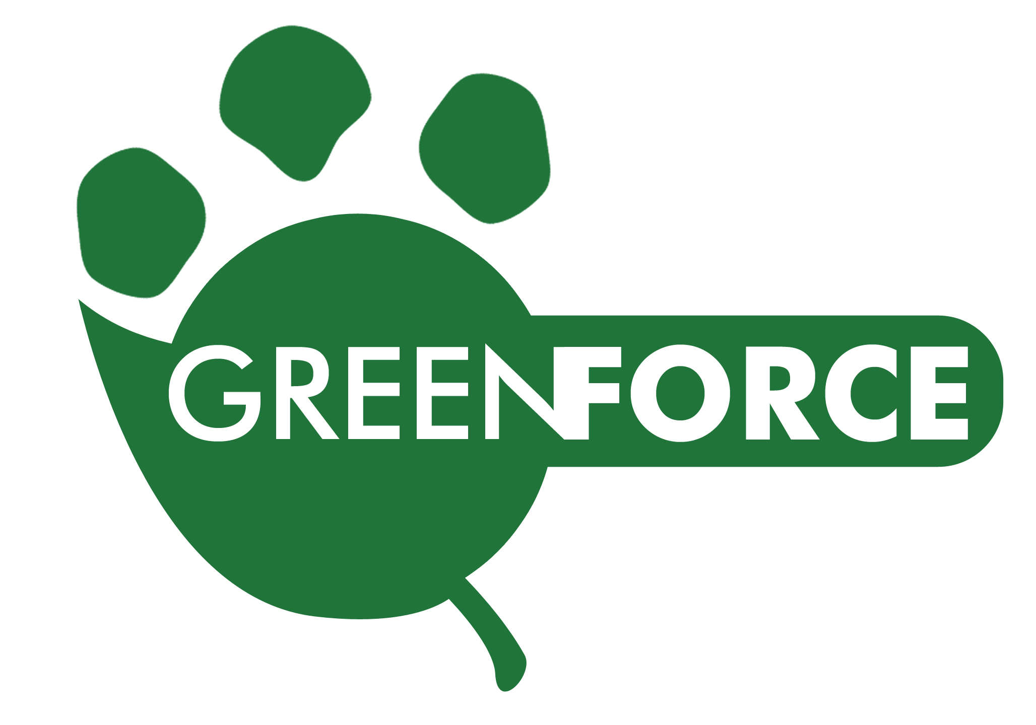 Environmental Friendly Green Force Concept