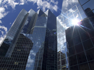 Use Window Film for Glare Reduction