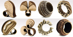 Eco-friendly Rings