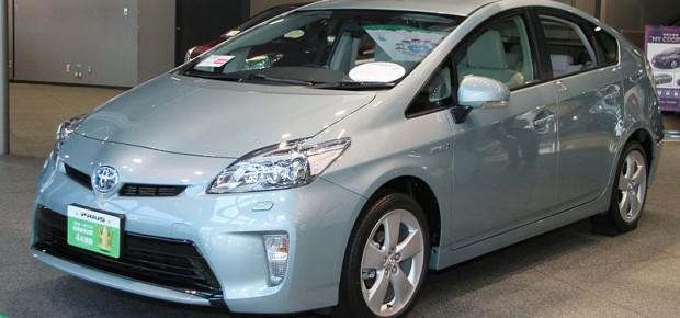 hybrid car environment