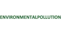 types of environmental pollution