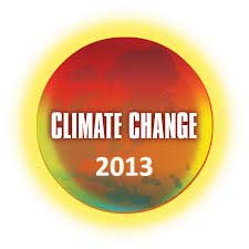 climate change 2013