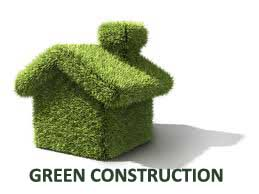 what is green construction