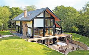Why Eco Friendly Homes Are Important