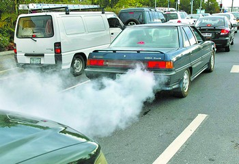 Image result for Pollution graphics cars
