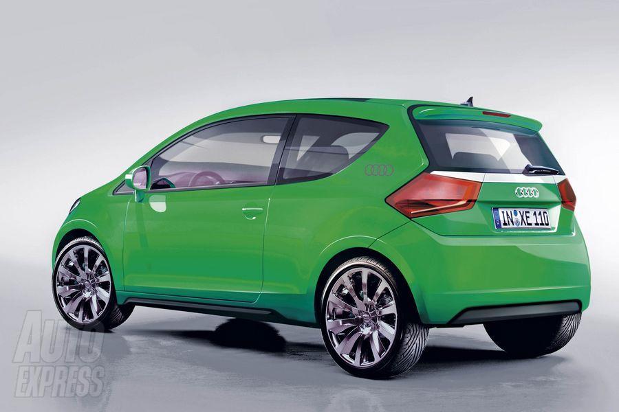 Drive Green Cars