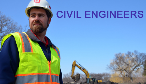 Civil Engineer Job Description Pakistan – Job Description of Civil Engineer