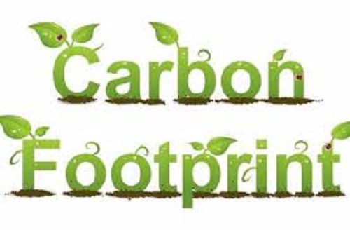 reduce calculate carbon footprint