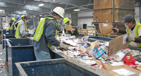 'Know How' of Waste Treatment and Disposal Methods