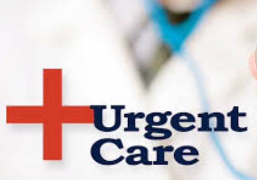 urgent care servives