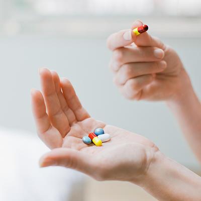 essentail vitamins