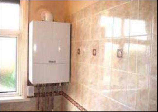 Nett Warmwasserboiler Installation Galerie - Elektrische ...