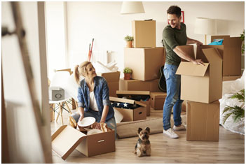 thing to consider while moving