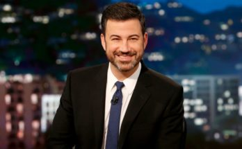 jimmy kimmel weight loss