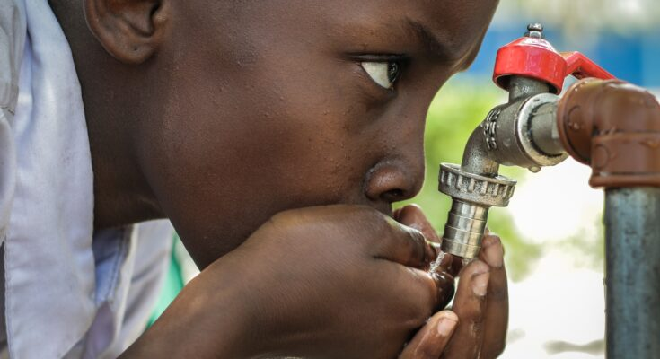 Contaminated drinking water is one of the leading causes of diseases across developing world, indicating harmful effects of wate pollution